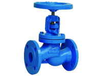 Brownrig, Supplies, Globe Valve – Flanged PN16
