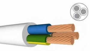 cable 3 core