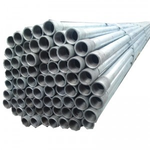 pipes galv bundle