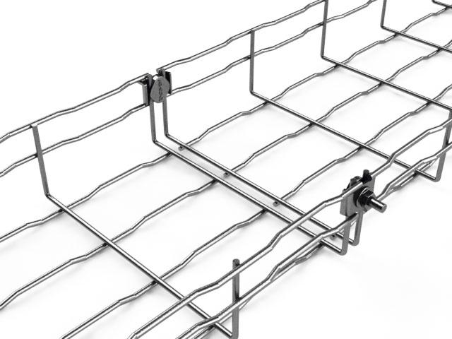 brownrig  supplies  cable basket